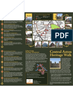 Central Aston Heritage Guide 21.09.10