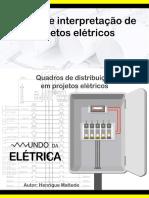 Interpretação circuitos elétricos