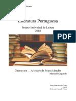 PIL- Teresa Cunha