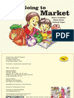 Going to a Market - English