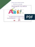 Certificado de Egreso TL