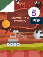 M5.8 BK v4.0 20181205 Geometry and Symmetry
