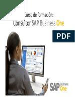 Programa Formación SAPB1 CEL