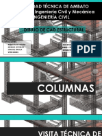 columnas presentación