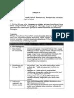 STPM Trials 2009 PA Paper Answer Scheme (Negeri Sembilan)