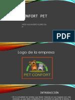 Pet Confort