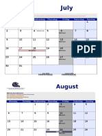 coun 676 school counselor calendar project