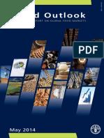 Fao Documento de Pespectivas Futuras de Los Sectores Principales