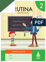 393 Dominio Lector docente 2°.pdf
