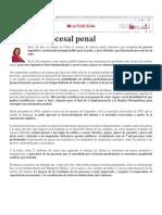 Reforma Procesal Penal_ ALVEAR