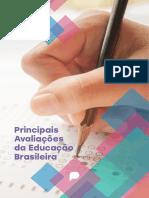 e Book Principais Avaliacoes Da Educacao Brasileira