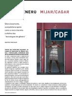 PRECIADO. Revista Select Mar 2018