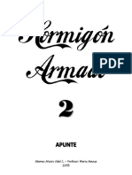 Apunte Hormigon Armado II.pdf