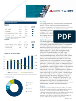 Richmond Americas Alliance MarketBeat Retail Q12019