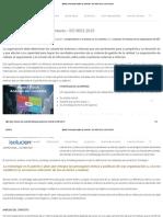 Matriz FODA Para Análisis de Contexto - IsO 9001_2015 _ ISOLUCION