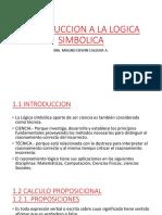 01 INTRODUCCION A LA LOGICA SIMBOLICA.pdf