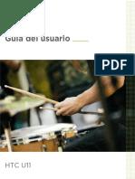 Guía del usuario HTC U11.pdf