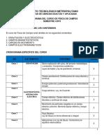 06-2019-1 Cronograma Física de Campos FCX44_clases