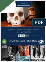 Manual de Consejo de Derechos Humanos - IsANMUN