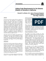 Seismic Rehabilitation of Schools in CA-2012-SEAOC-Conv