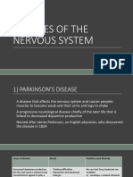 DISEASES OF THE NERVOUS SYSTEM.pptx