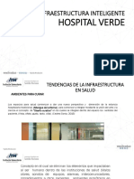 1.2 Hospitales Verdes