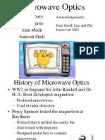 2003SP_MicrowaveOptics