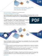 Guía de actividades y rubrica  TCM # 2.docx