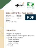 PILHAS GALVÂNICAS E PILHAS DE CONCENTRAÇÃO