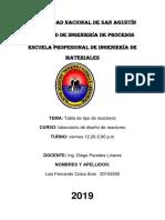 laboratorio 1 Tipos de reactores.docx