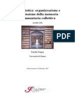 E. Fregni, Organizzazione e trasmissione della memoria documentaria collettiva.pdf