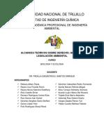 LEGISLACION, DERECHO Y GESTION AMBIENTAL 2 GRUPO 4 BIOLOGIA (1).docx
