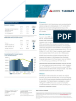 Fredericksburg Americas Alliance MarketBeat Office Q12019