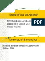 Examen Fisico Del Abdomen Xxx (1)