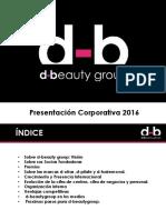 d beauty group