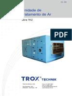 Uta Tks c6002 Tkz