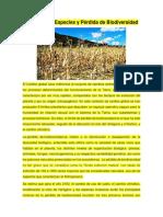 Extinción de Especies y Pérdida de Biodiversidad.docx