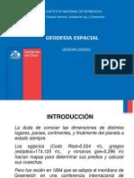 Presentacion INH_Geodesia Espacial