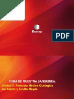 Clase 12 TOMA DE MUESTRA VENOSA.pptx