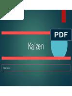 Kaizen (1)