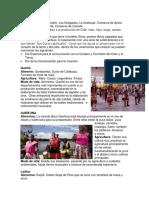 Cuatro Pueblos de Guatemala
