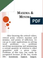 1Maxima & Minima.pptx