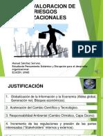 GESTION Y VALORACION DEL RIESGO ORGANIZACIONAL.pptx