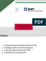 Guia de CFDI