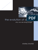The Evolution of Death - Why We Are Living Longer (Suny Series in Philosophy and Biology).pdf
