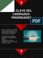 Clave Del Liderazgo (1)