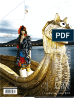 Damir Doma - French Revue de Modes - 10/2010