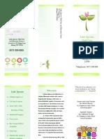 brochure final draft