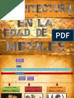 Edad de Metales