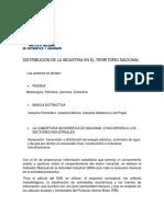 DISTRIBUCION DE LA INDUSTRIA EN EL TERRITORIO NACIONAL.docx